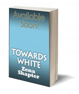 Zena Shapter Towards White