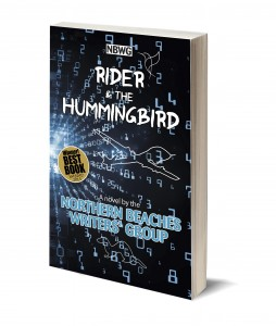 Zena Shapter Rider Hummingbird