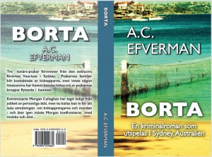 Shapter Borta Cover