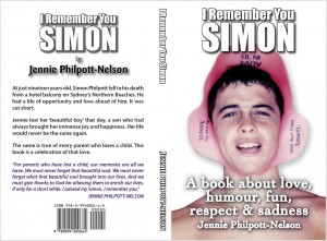 Shapter Simon Cover